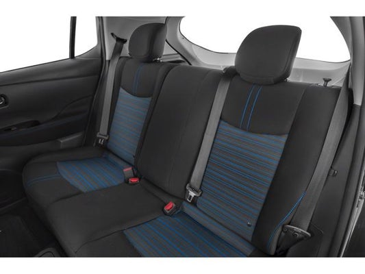 2020 Nissan Leaf Sv Plus Colorado Springs Co