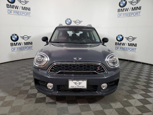 Used Mini Countryman Freeport Ny